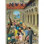 Puzzle  New-York-Puzzle-NY2136 XXL Teile - Field Trip