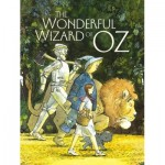 Puzzle  New-York-Puzzle-PG2062 XXL Teile - Wizard of Oz