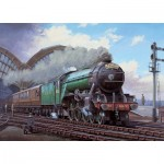 Puzzle   Flying Scotsman