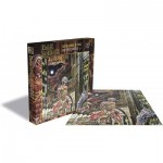 Puzzle  Zee-Puzzle-22878 Iron Maiden - Somewhere in Time