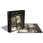 Puzzle  Zee-Puzzle-24967 Guns N Roses - Chinese Democracy
