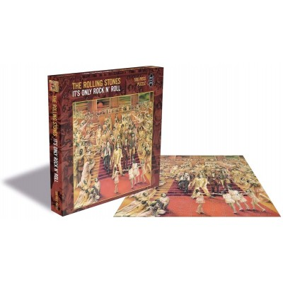 Puzzle Zee-Puzzle-25653 The Rolling Stones - It's Only Rock N Roll
