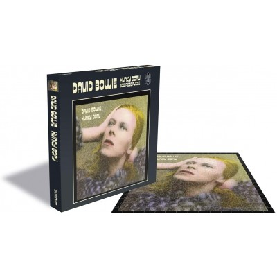 Puzzle Zee-Puzzle-25749 David Bowie - Hunky Dory