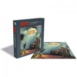 Puzzle  Zee-Puzzle-25757 AC/DC - Let There Be Rock