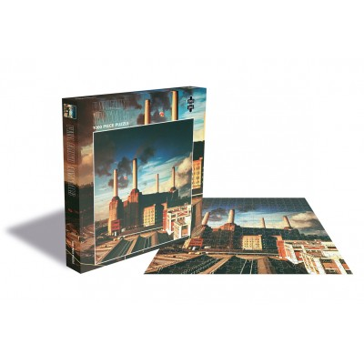 Puzzle Zee-Puzzle-26809 Pink Floyd - Animals