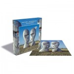 Puzzle  Zee-Puzzle-26811 Pink Floyd - The Division Bell