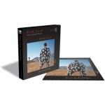 Puzzle  Zee-Puzzle-51840 Pink Floyd - Delicate Sound of Thunder