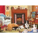 Puzzle   Home Comforts