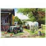 Puzzle  The-House-of-Puzzles-1264 Old Timers