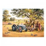 Puzzle  The-House-of-Puzzles-1547 Ploughmans Lunch