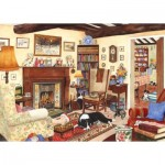 Puzzle  The-House-of-Puzzles-2285 Five Minutes Peace