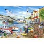 Puzzle  The-House-of-Puzzles-2926 Ship Inn
