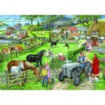 Puzzle  The-House-of-Puzzles-4197 Eggs For Sale