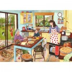 Puzzle  The-House-of-Puzzles-4616 Baking Apple Pie