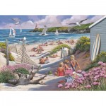 Puzzle  The-House-of-Puzzles-4968 Driftwood Bay
