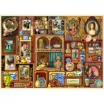 Puzzle   XXL Teile - Darley Collection - Bric-a-Brac