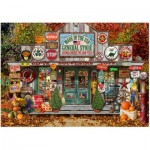 Wentworth-801808 Holzpuzzle - General Store