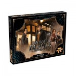 Puzzle   Fantastic Beasts and Where to Find Them